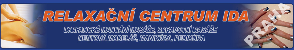 Relaxační centrum IDA